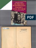 El proceso de dominacion en el Ecuador.pdf