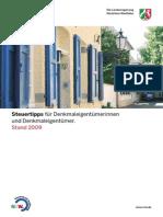 Brosch_Steuertipps