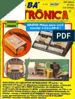 Revista Be-a-Bá da Eletrônica