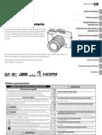Fujifilm Xe2 Manual Español