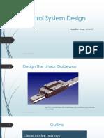 Linear Guideway