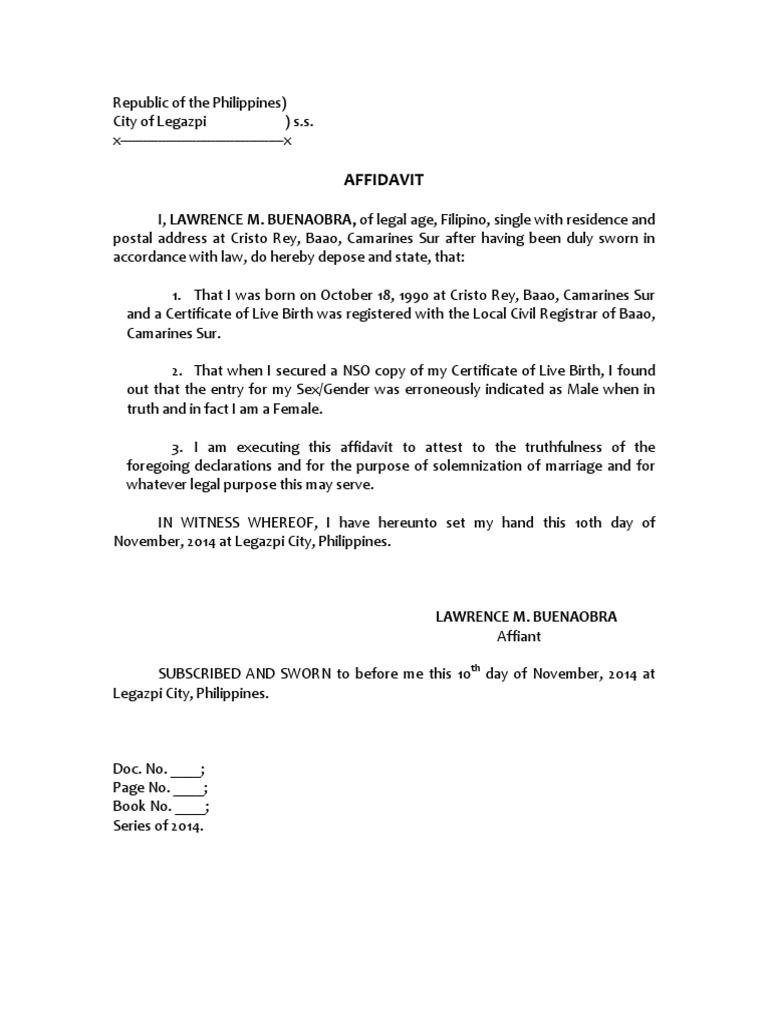 Uk Affidavit Template pl spreadsheet template – How to Write a Legal Affidavit