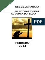 13-14_6 Oraciones Febrero