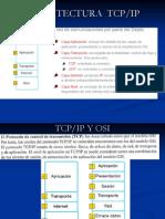 TCP IP
