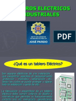 TABLEROS-ELECTRICOS-ppt