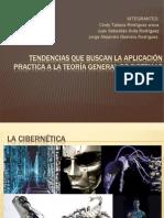 Tendencias Que Buscan La Aplicación Practica a La Teoria General