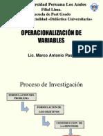 OPERACIONALIZACIÓN DE VARIABLES (UPLA).ppt