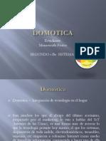 DOMOTICA