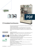 CI System - Catalogue