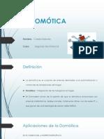 DOMOTICA.pptx