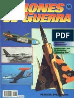 Aviones de Guerra 58