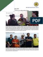 Newsletterl September 2014