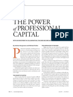 JSD Power of Professional Capital