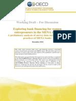 Bank Finance
