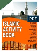 Islamic Activity 2[1]