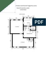 Pemasangan instalasi listrik rumah tinggal tipe 54 pemasangan instalasi listrik rumah tinggal dua lantai ccuart Choice Image