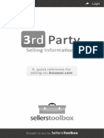 3rd Party Selling Reference