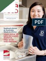 SeaFOOD Magazine July 2014