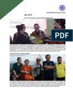 Newsletter September 2014
