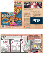 Hinduism Today, Apr, May, Jun, 2004