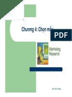 Chuong 4 - Chon Mau