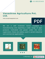 Aloe vera processing