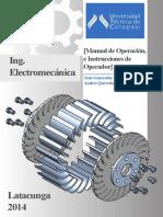 Manual de Pico y Minicentrales Hidroeléctricas