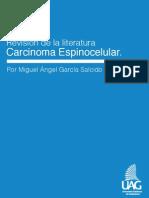 Monografia CA Epidermoide