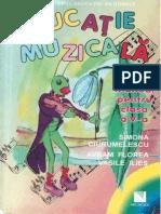 Educatie Muzicala Cls V