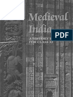 Medieval India Satish Chandra
