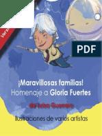 Maravillosas Familias - Homenaje a Gloria Fuertes