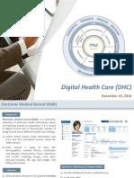 Digital Heath Care Final