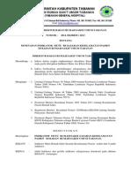 SK Penetapan Indikator SKP.doc