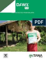 DawaPlus Brochure 2011