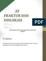 fraktur & dislokasi