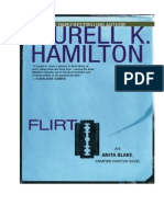 Anita Blake 18 Flirt Trad Rev
