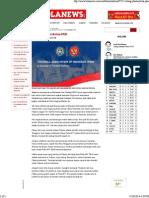Lelang Jabatan Ketua PSSI