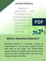 Bronchial Asthma(1)