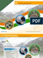 Uttarakhand March 2014