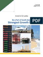 Sri Lanka Foreign Roadshow Book
