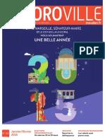 Chloroville #122 - jan.-fév. 2015