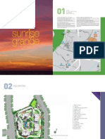 Project Sunrise Grande Floor Plan