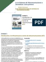 ICT Servicios de Telecomunicacion