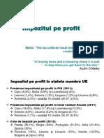 2. Impozit Pe Profit