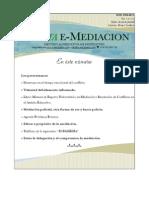 Revista e Mediacion
