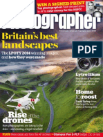 Revista Amateur Photographer (22/11/2014)