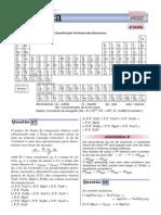 Exercício de Química Resolvido - Puc