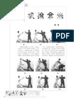 Tai Chi Ling Zhao catch method