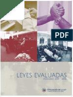 17-12-14 Síntesis Leyes Evaluadas Diciembre 2014 (2)