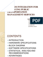 Gps-gsm Integration for Enhabcing Public Transportation Management Services